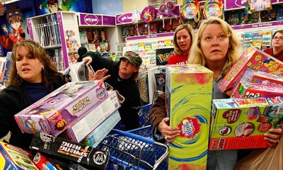 when is black friday 2016