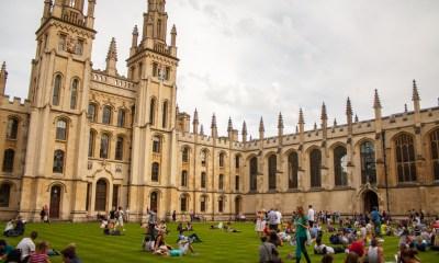 best universities in the United Kingdom