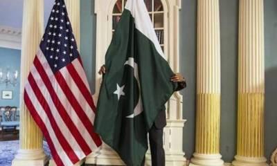Isolate Pakistan