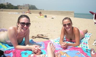 Best Beaches in Michigan