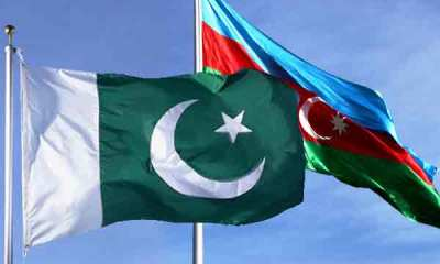 Pakistan welcomes Azerbaijan to join CPEC