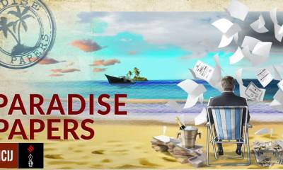 Paradise Papers Leak