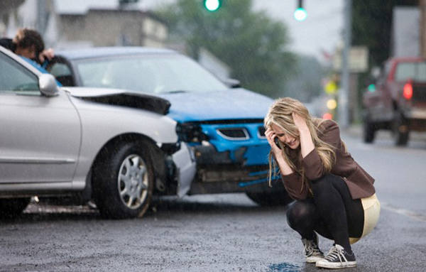 Emotions After a Car Accident