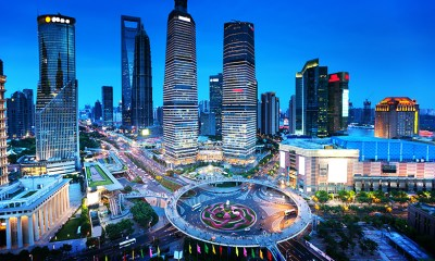 20 Most Populated cities in the World