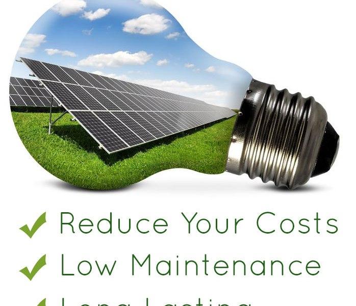 Benefits of Investing in Renewable Energy