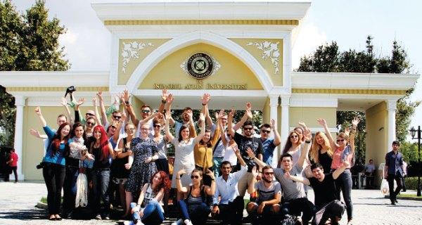 Undergraduates and Postgraduate Scholarships Istanbul Aydın University Turkey