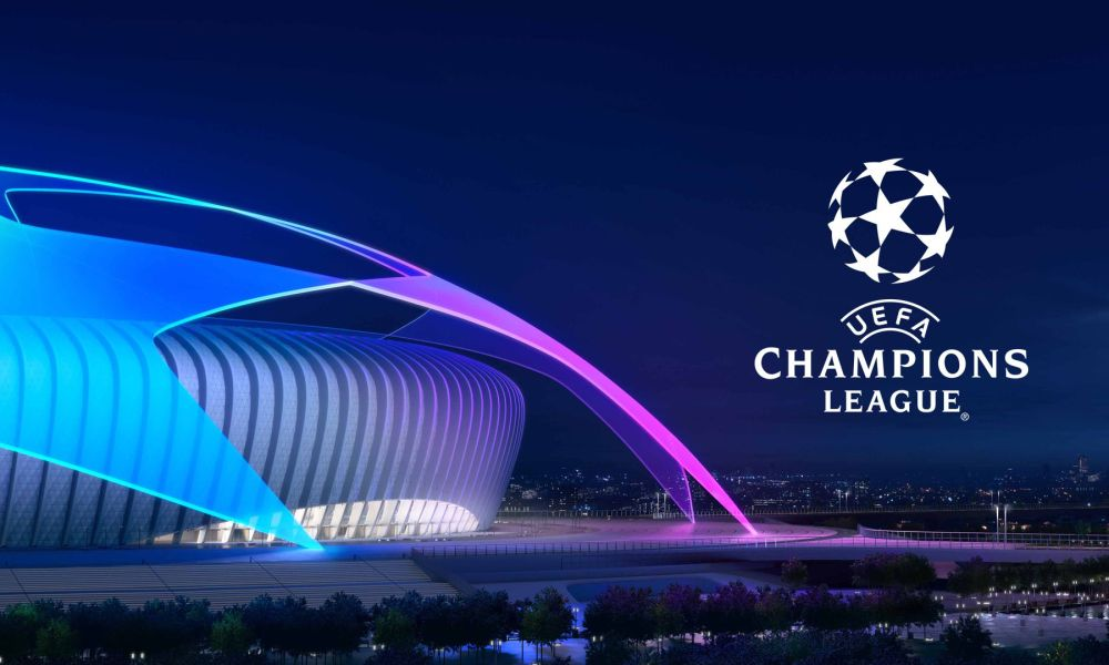 Champions League Matches