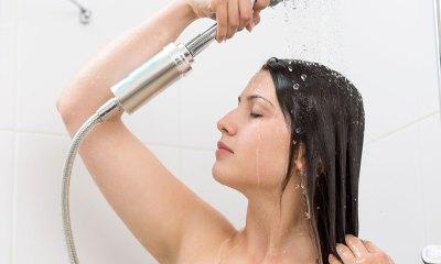 Bathtub Versus a Shower