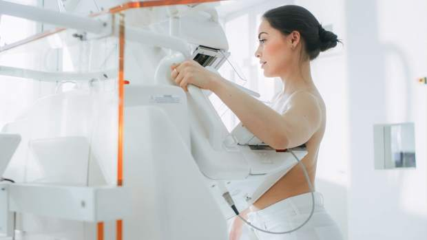 How to Prepare for Your Mammogram