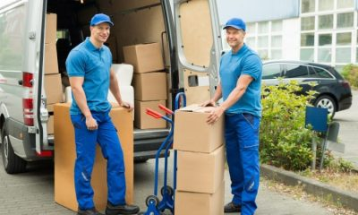 Hiring Movers