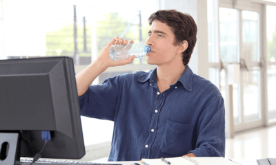 Need to Drink More Water