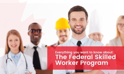Canada's Federal Skilled Worker Program
