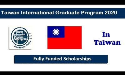 Taiwan International Graduate Program (TIGP)