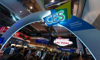 Gadgets from CES 2019