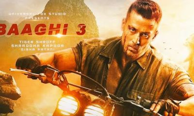 Baaghi 3 Full Movie Watch Online and Download