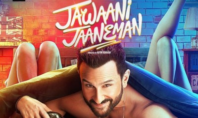Jawaani Jaaneman Full Movie Watch Online and Download