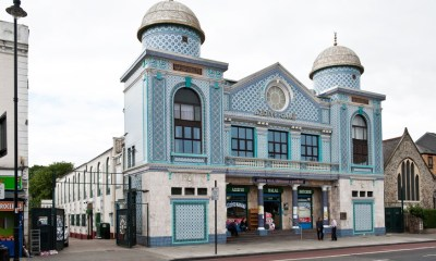 London mosques