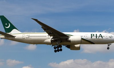 PIA made announcement to bring back the Pakistanis in the UAE
