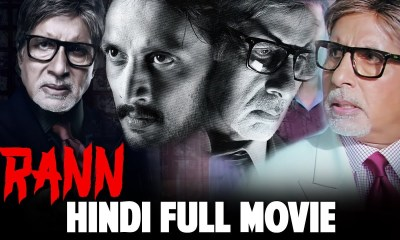 Rann Bollywood Full Movie Download and Watch Online