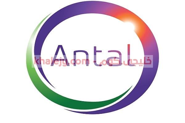 وظائف الامارت اليوم شركة أنتال العالمية جميع الجنسيات