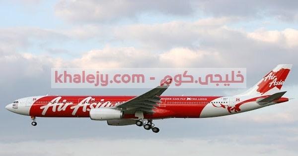 طيران اسيا يعلن عن وظائف شاغرة في عمان للمواطنين والاجانب