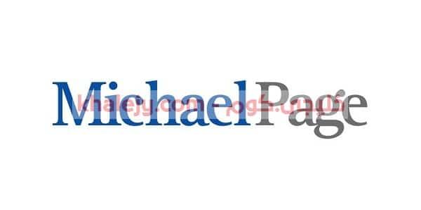 وظيفة - وظائف الامارات شركة مايكل بيج للمواطنين والوافدين جميع التخصصات