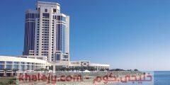 وظائف فندق ريتز كارلتون في قطر للمواطنين والاجانب