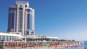وظائف فنادق ريتز كارلتون في قطر للمواطنين والاجانب