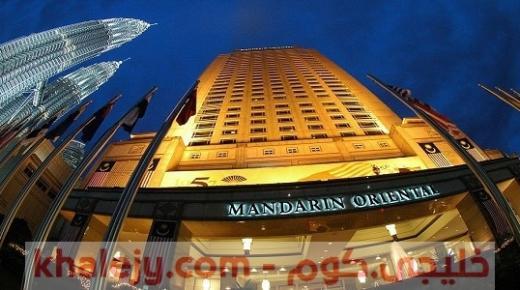 وظائف فنادق ماندارين أورينتال في قطر عدة تخصصات