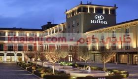 وظائف فنادق ومنتجعات شيراتون لحملة الثانوية والدبلوم