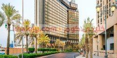 وظائف فندق ماريوت في الكويت للمواطنين والمقيمين
