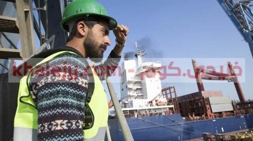 وظيفة شاغرة لدي ميناء صحار والمنطقة الحرة في عمان