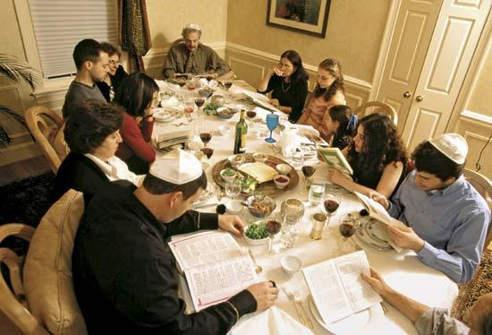 Mengapa Bangsa Yahudi Bisa Sedemikian Pintarnya? Mari Kita Ikuti :)
