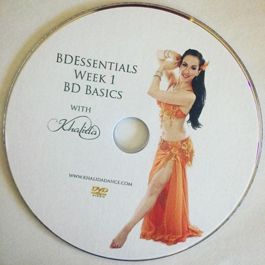 NEW: BD Essentials - DVD1