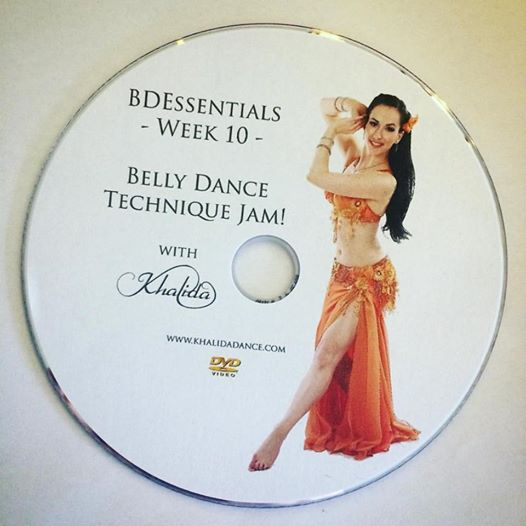 NEW: BD Essentials - DVD10