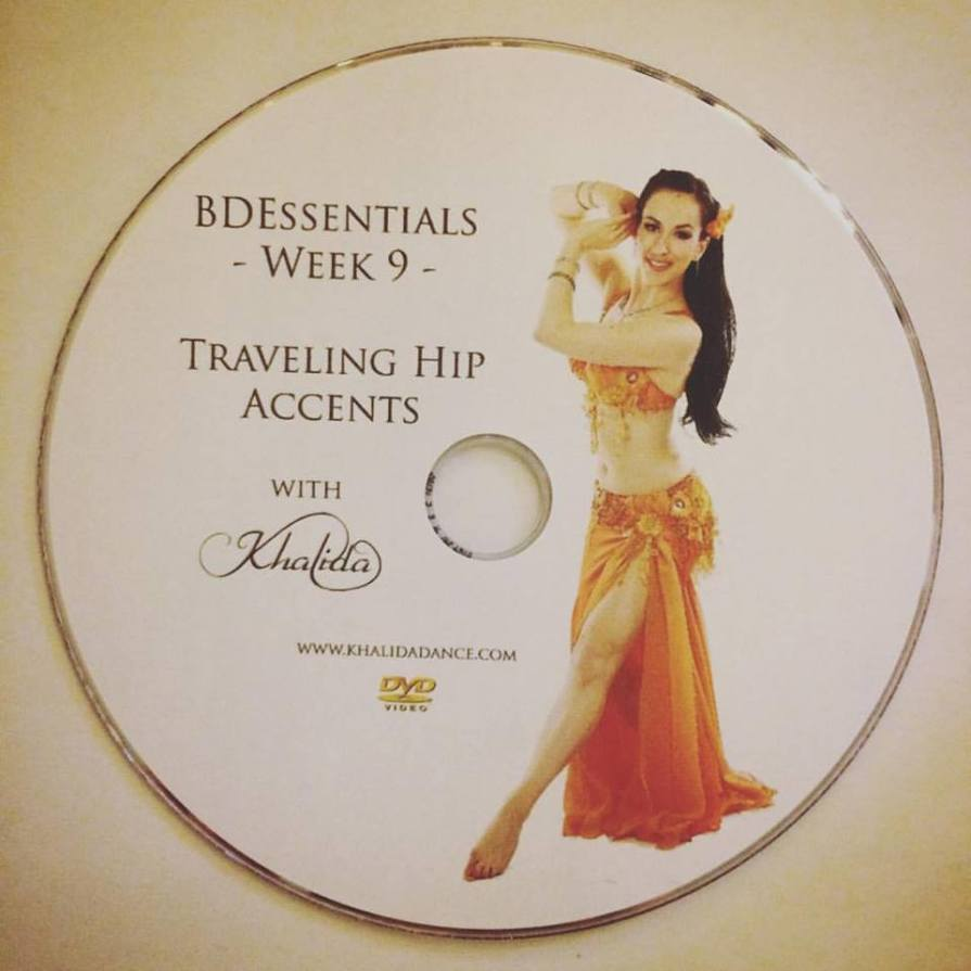 NEW: BD Essentials - DVD9