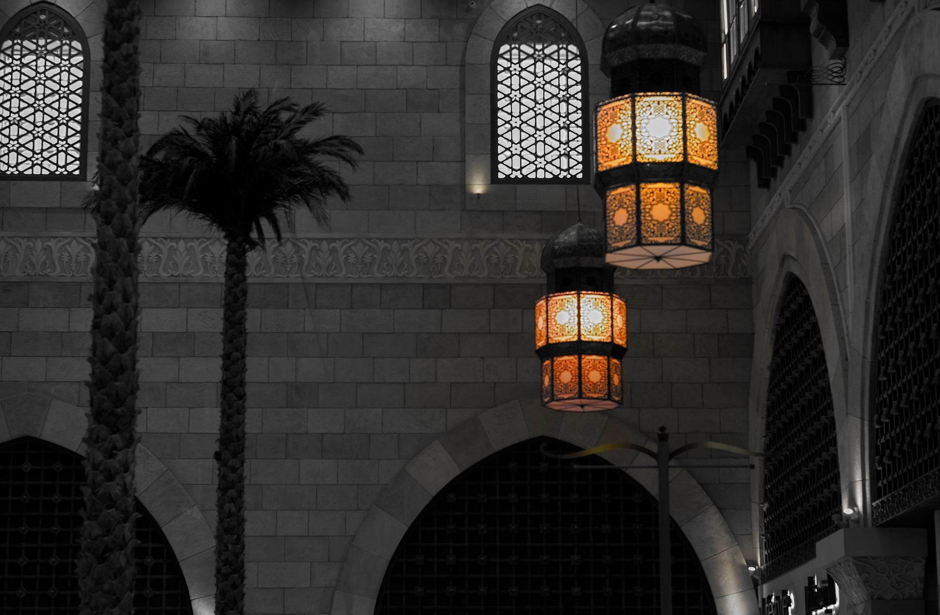 Transform Dubai Mall