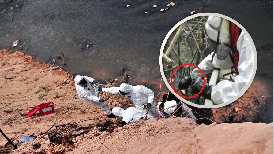 Image result for sungai kim kim