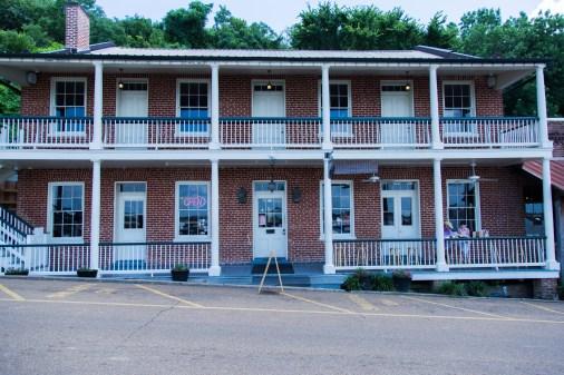 Natchez Mississippi