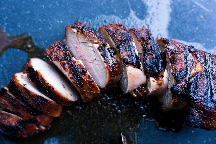 Cajun Pork Loin-1