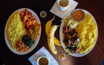 Hoyo's Kitchen   Fast casual Somali