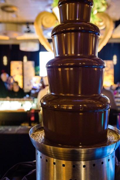 Night of Chocolate 2017