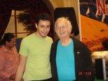 Jalil Jalil & Mahmoud Reda