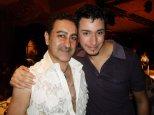 With Gaby Shiba Gaby Shiva