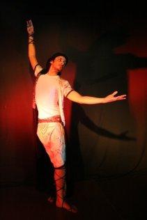 Khalil Khalil Belly Dance