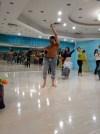 Workshop in Beijing, China