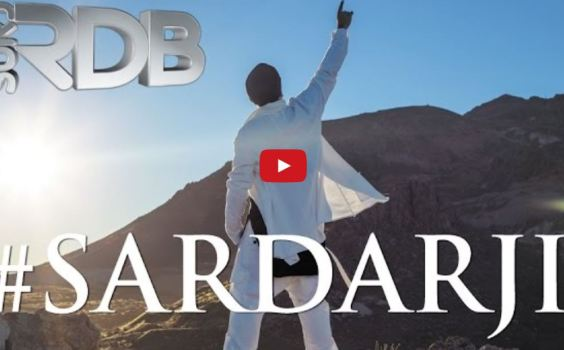 2 Songs released in the past we days titled 'Sardar Ji' ; Which One Represents Sardars.