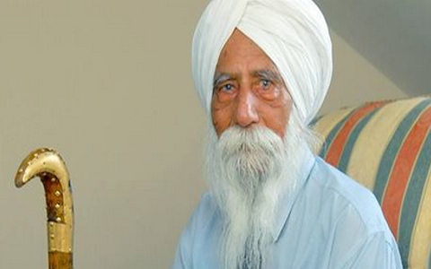 Europe's Oldest Man Nazar Singh Dies at Age 111