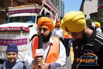 Pictures & Videos London - Thousands of Sikhs march to remember Amritsar temple attack (36)
