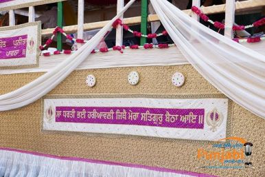 Pictures & Videos London - Thousands of Sikhs march to remember Amritsar temple attack (6)